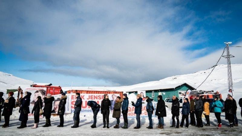 Por qué las elecciones en Groenlandia tienen consecuencias para las potencias mundiales (y para el futuro de la minería)