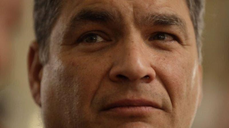 Rafael Correa: «Si yo hubiera estado en Ecuador, solo con ese hecho, le aseguro que ganábamos las elecciones»