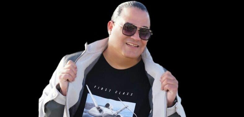 Raphy Palacio tiene dos discos a ritmo de salsa