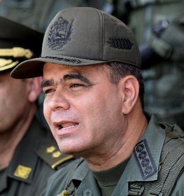 Venezuela en combate contra disidente FARC