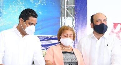 Agua Rangel invierte $2.5 millones en La Vega