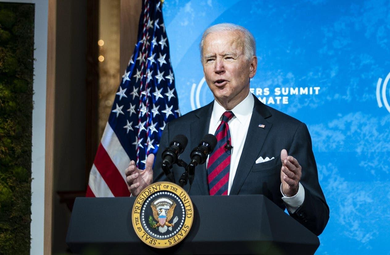 Demócratas admiten que el plan social de Biden será de menos de 3,5 billones