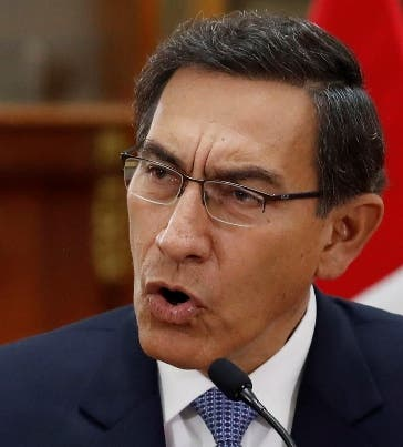 El expresidente  Vizcarra no irá a la cárcel por acusaciones