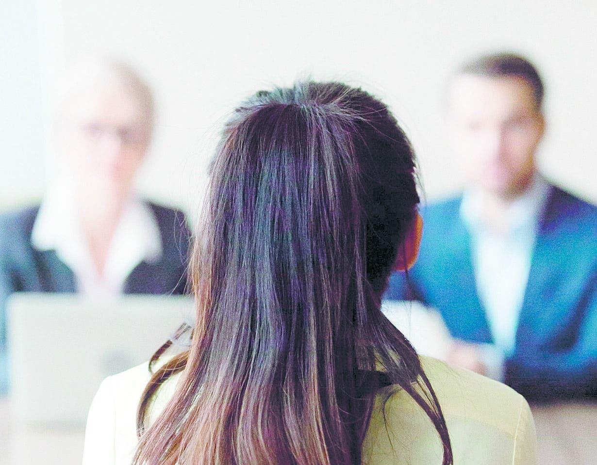 La entrevista laboral se basa en competencias