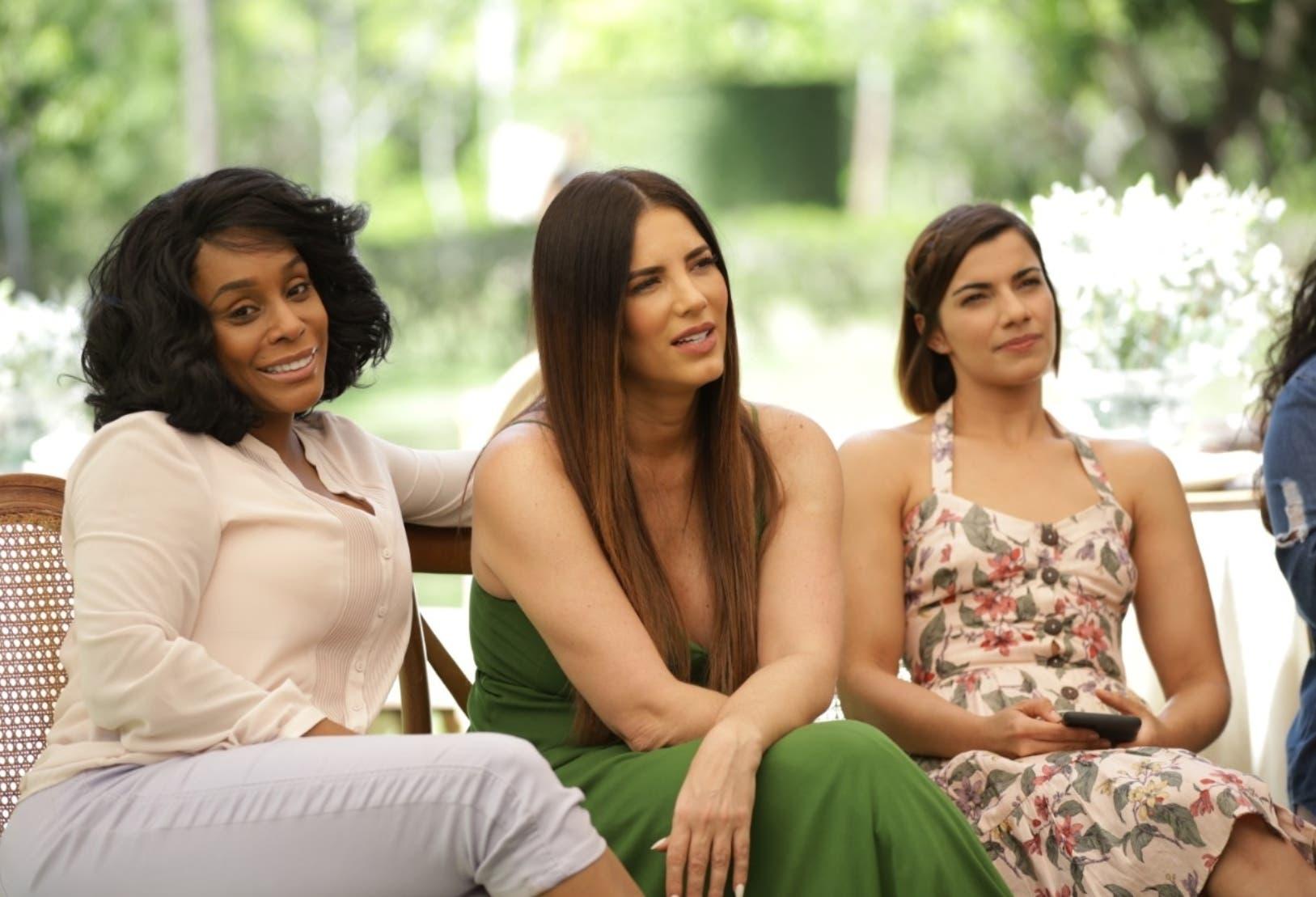 El cine dominicano se reactiva con el primer estreno 2021 en este mes