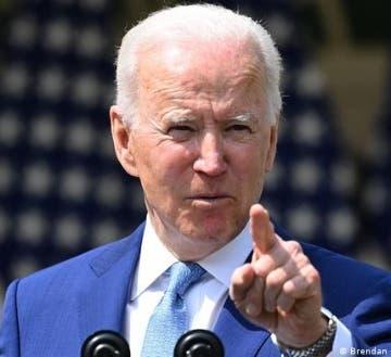 Joe Biden y Vladimir Putin se reunirán en Ginebra