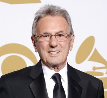 Schmitt,  quien ganó 20 Grammy,  murió el lunes
