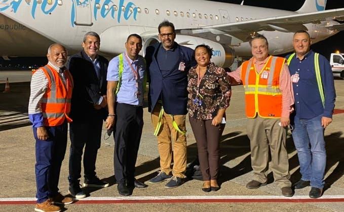 Sky Cana inicia  vuelos desde Medellín, Colombia