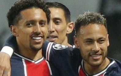 Manchester, favorito para vencer hoy Paris Saint-Germain