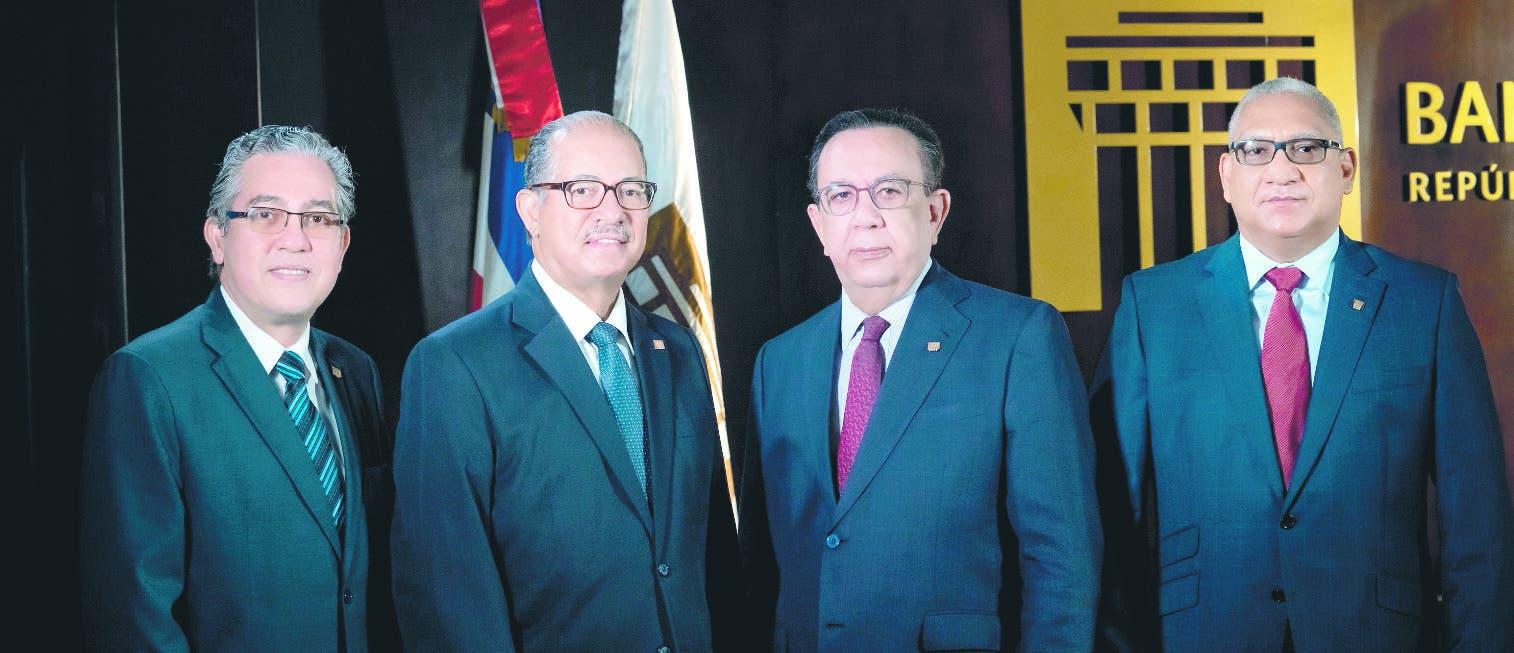 El Banco Central presenta tres obras de su colección