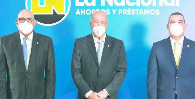 La Asociación La Nacional  concluye  Asamblea General