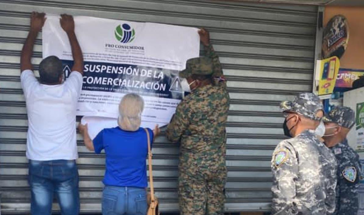 Ola de muertes por alcohol enluta sector Juan Pablo Duarte en SDE