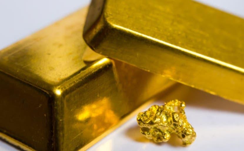 Banda estafaba personas con oro falso