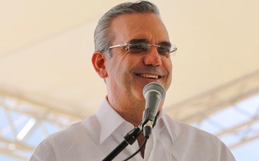 Presidente Abinader visitará este viernes las provincias  La Vega y Espaillat