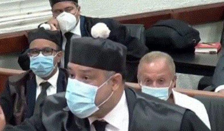 En juicio Odebrecht se incorporó acuerdo