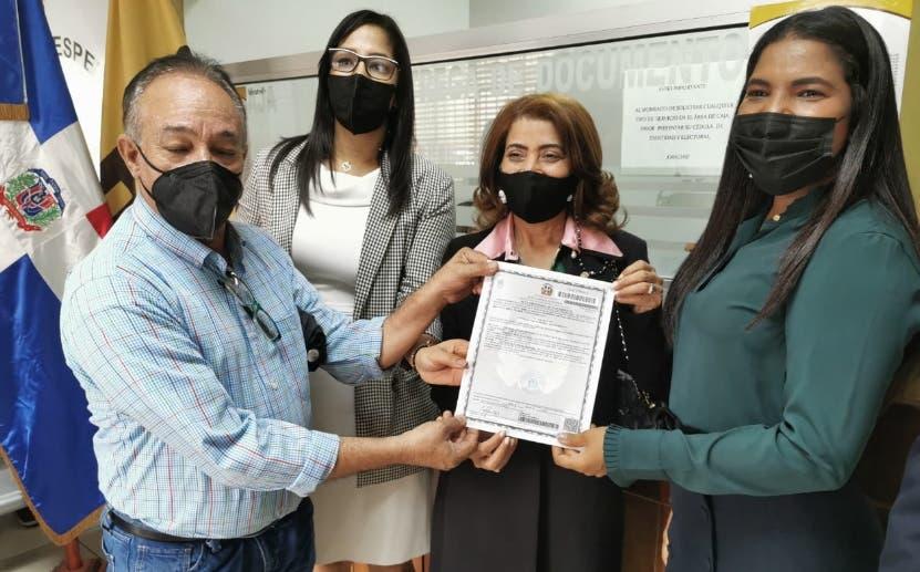 JCE supervisa validación actas en San Francisco de Macorís