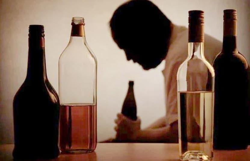 La bebida adulterada y su secuela  en sobrevientes