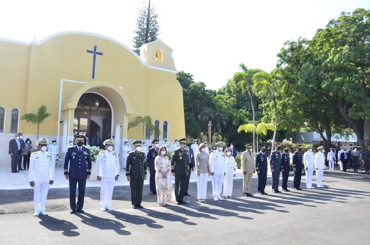 Armada clausura con diversos actos el 177 aniversario  de su fundación