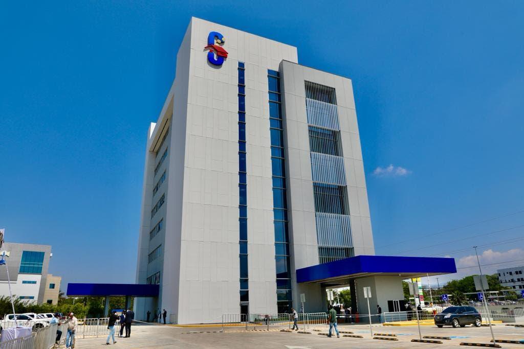 Asociación Cibao invierte RD$1,600 millones en nueva sede
