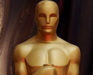 Nominados a los Óscar sin mascarillas