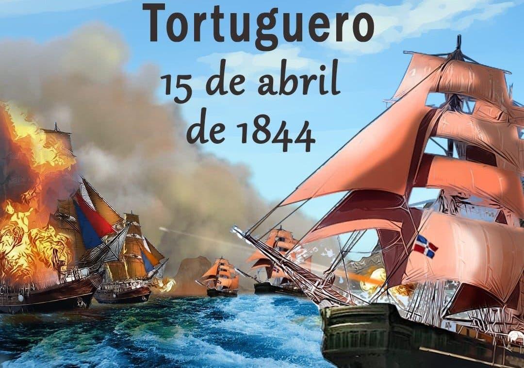 Hoy se conmemora el 177 aniversario de la Batalla de Tortuguero
