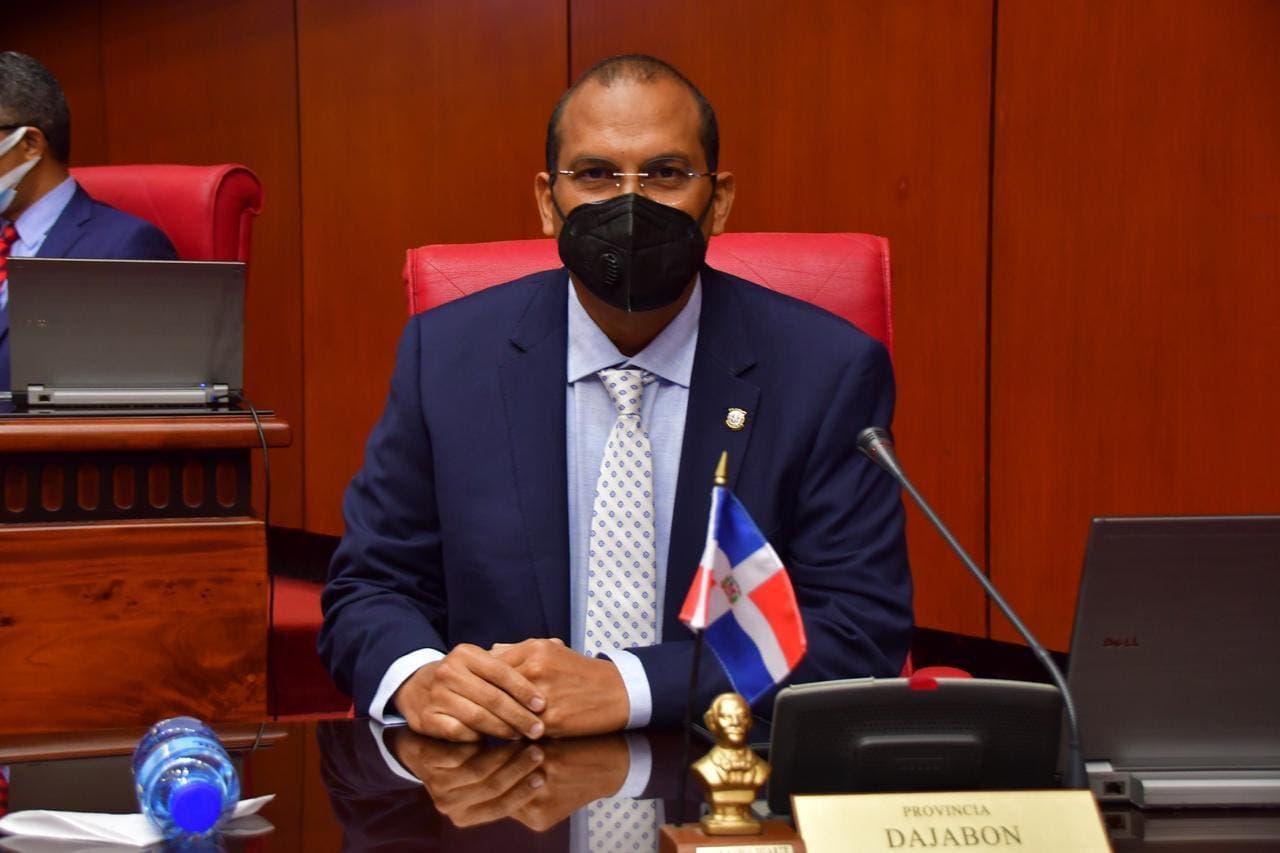 Senador Dajabón se queja consumo clerén en ciudades sube precio a «wa wa wa» de la frontera