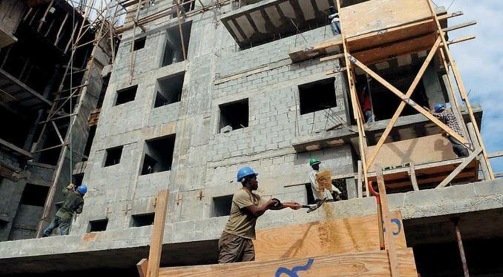 Construcción, minería y manufactura aceleran crecimiento económico