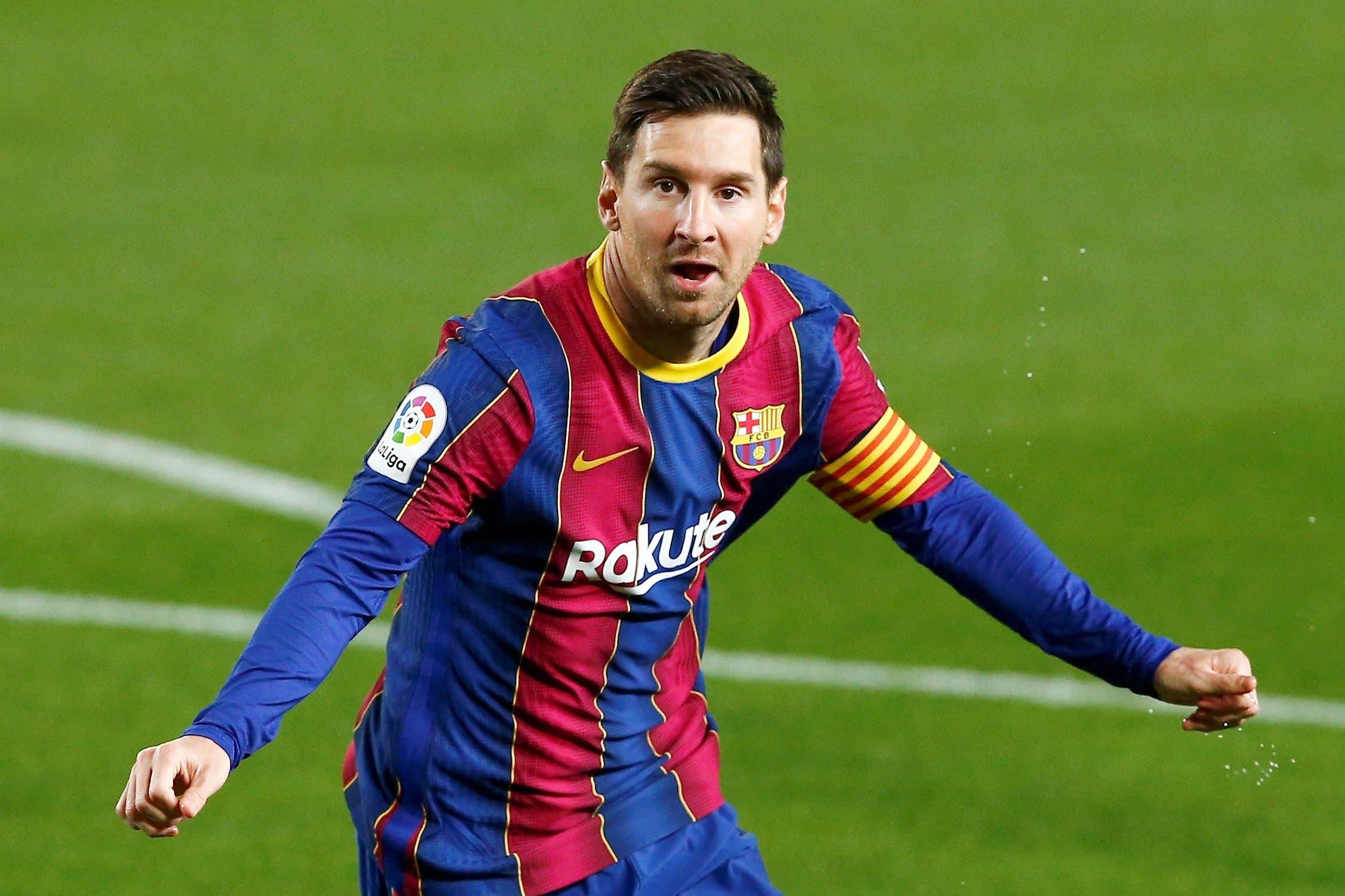 Los récords que a Messi aún le quedan por batir con el Barcelona
