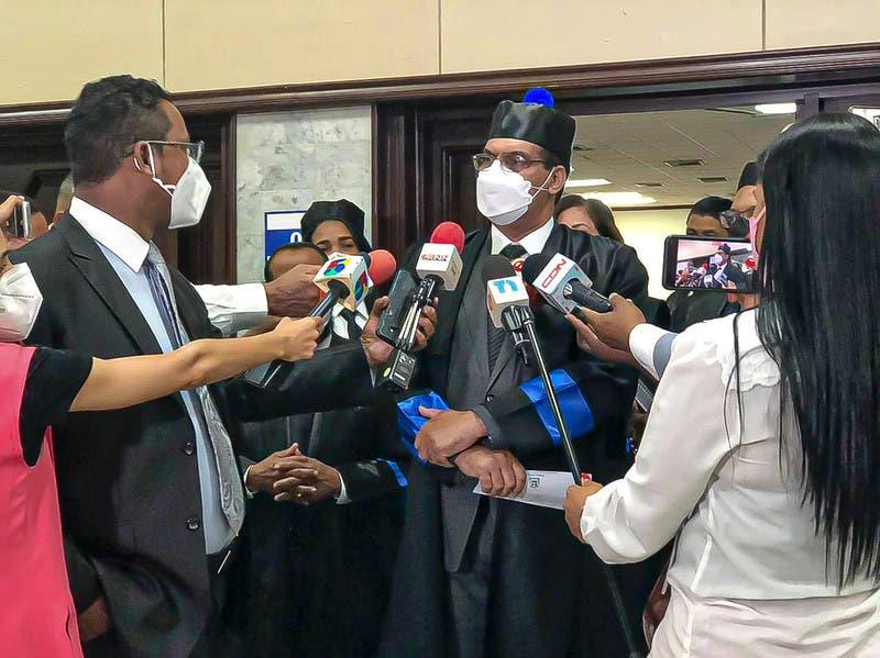 Aplazan para el 20 de mayo el juicio preliminar a implicados en red de César el Abusador