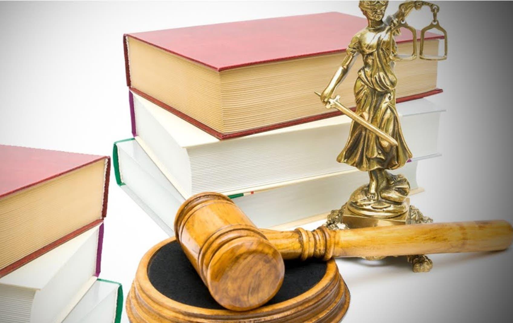 Los códigos Penal, Civil y de Comercio son un tesoro de la cultura que no queremos tirar