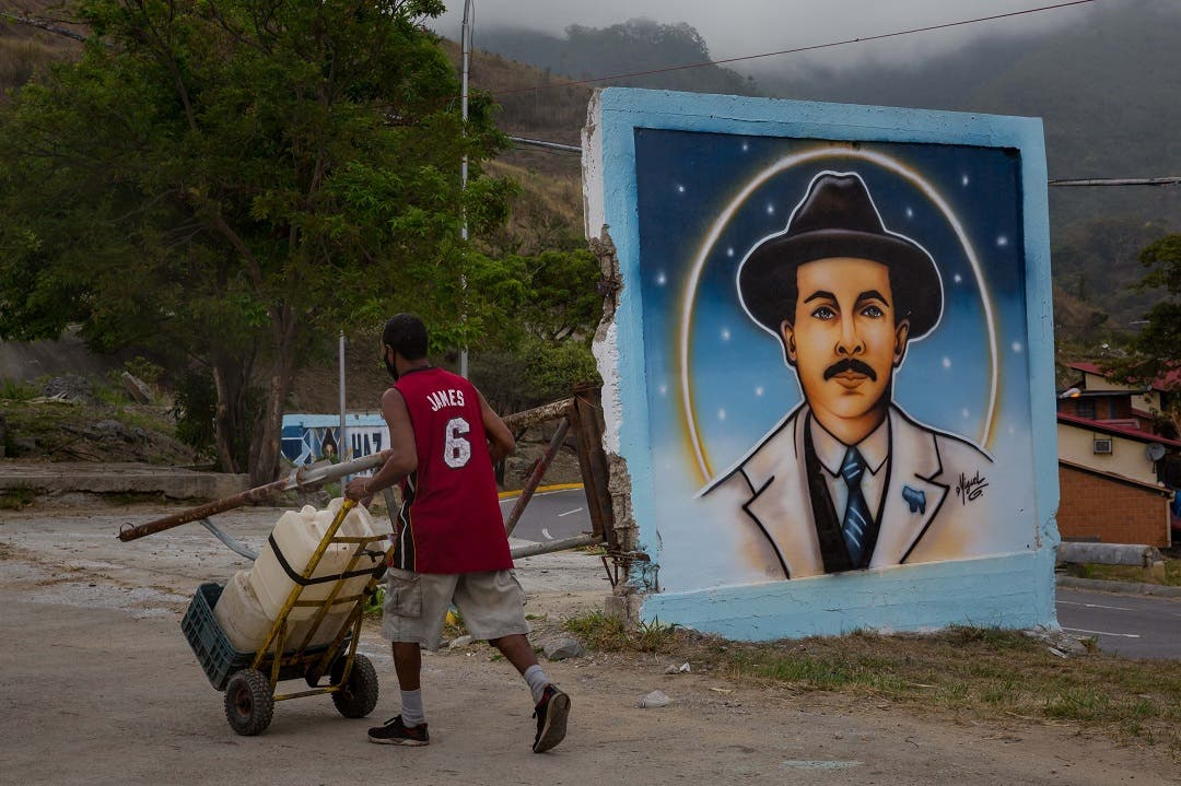 Venezuela: beatifican a Gregorio Hernández, el «médico de los pobres»