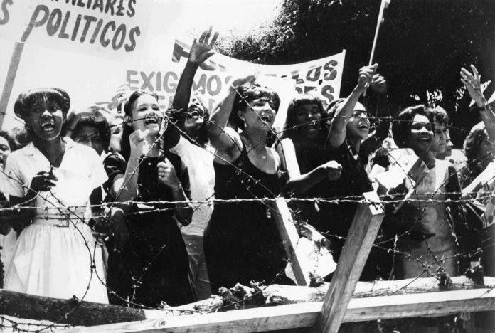 Revolución, abril 1965