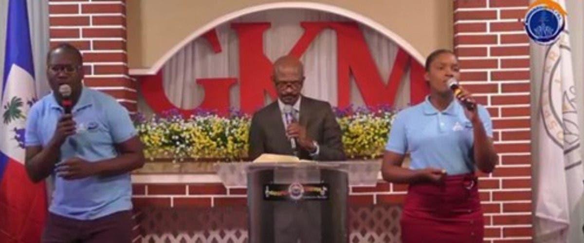 Liberan a tres integrantes del grupo de religiosos secuestrados en Haití