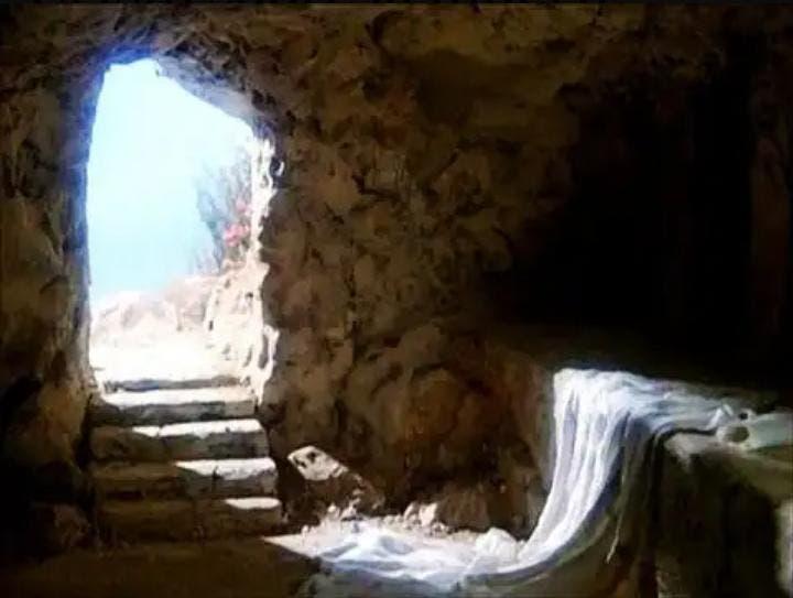 Hoy es Domingo de Resurrección, el triunfo de Cristo sobre la muerte