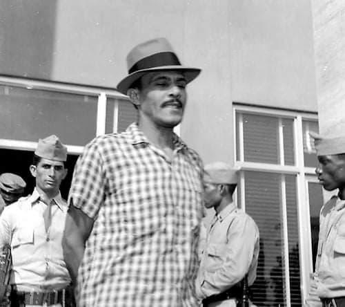 Tony Raful asegura uno de los asesinos de las Mirabal sigue vivo