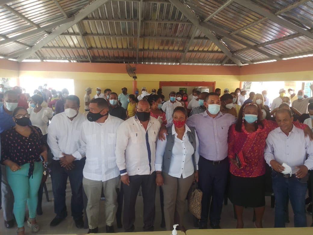 Munícipes apoyan resolución IDAC que paraliza construcción del Aeropuerto de Bávaro