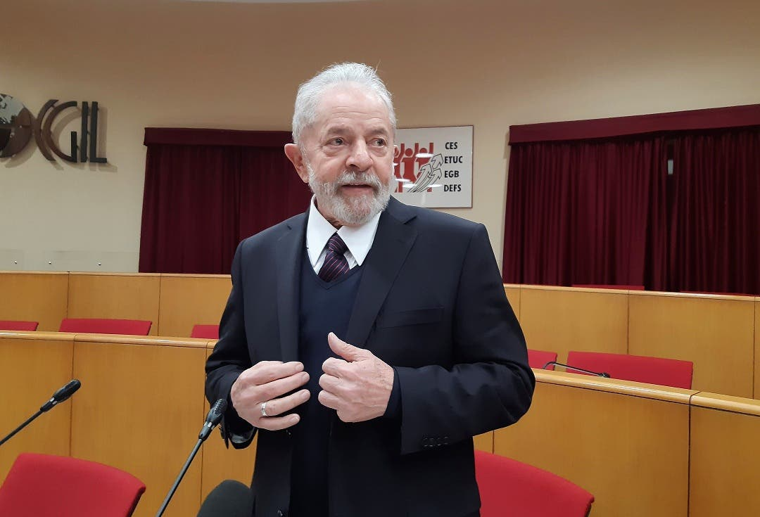 Lula está libre para disputar las elecciones y ya es favorito para 2022 en Brasil