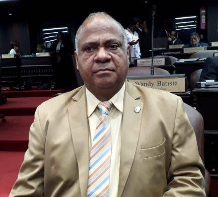Diputado PRM dice funcionarios encargados seguridad ciudadana le fallan al gobierno Abinader