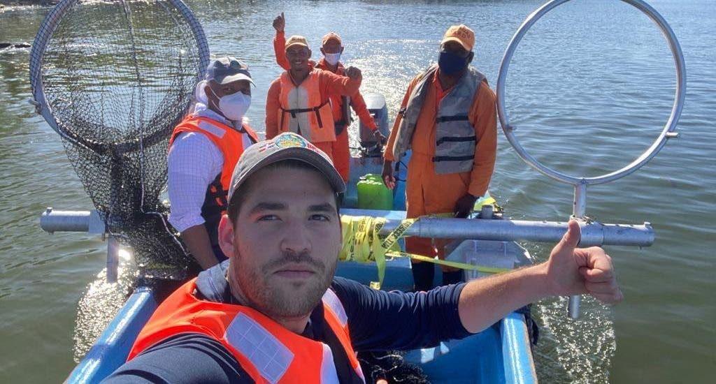 Proponen integrar tecnologías para acelerar saneamiento del Río Ozama