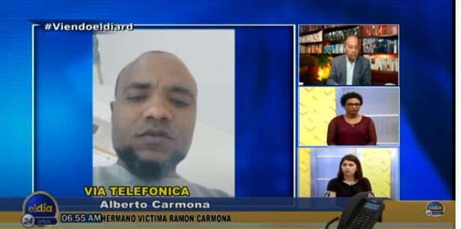 Hombre denuncia pidió asilo en Francia por amenaza de muerte del coronel Maríñez