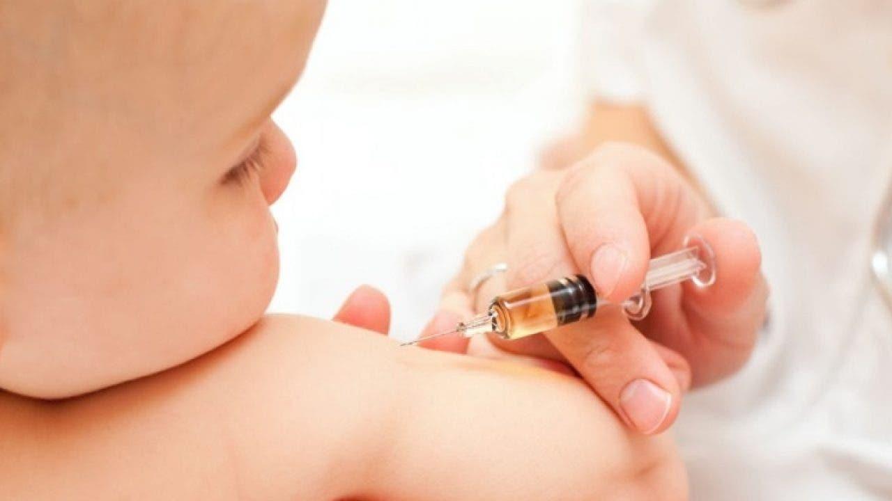 Unicef alerta sobre reducción de vacunas a niños en RD