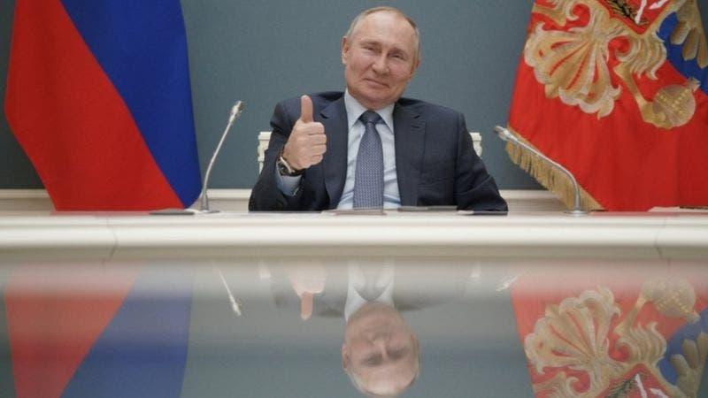 Rusia paga a EEUU con la misma moneda, expulsión de diplomáticos y sanciones Ignacio Ortega