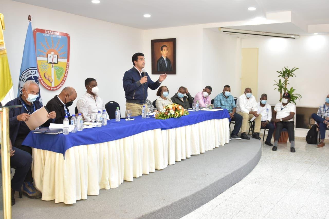 El INAPA invertirá más de 30 millones de pesos en Barahona