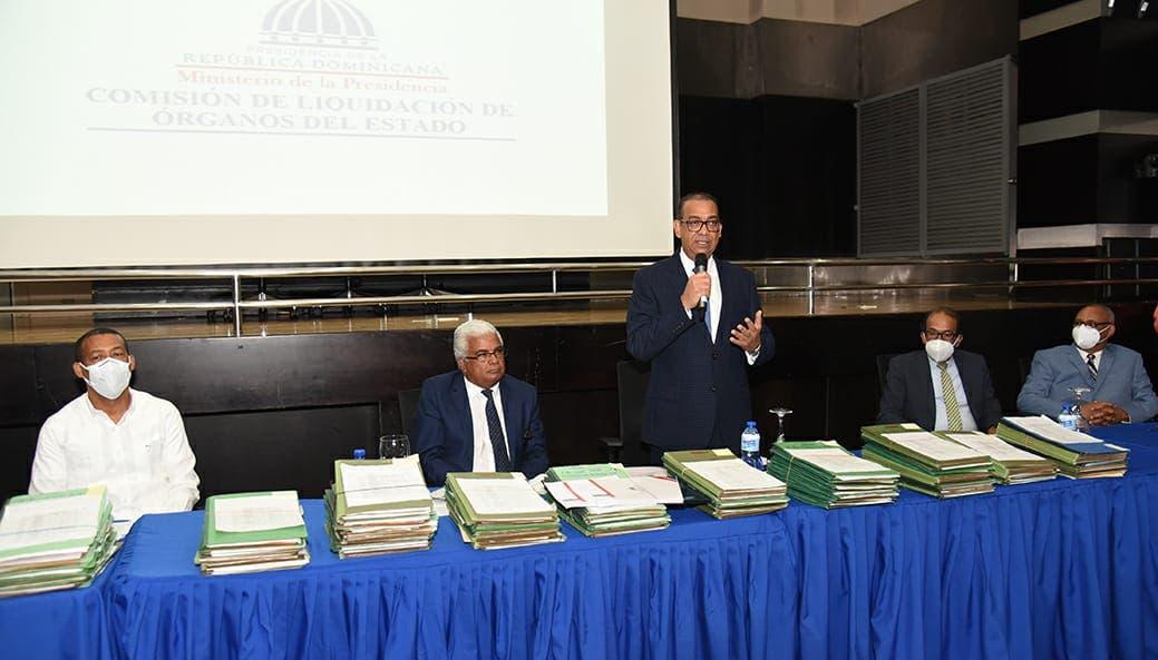 Proyectos recibidos de la OISOE serán sometidos a un proceso de evaluación legal y financiero