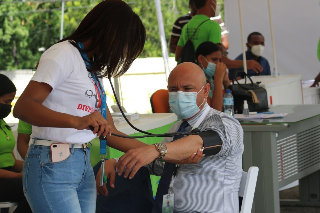 OMSA concluye su primera feria de seguridad y salud con más de 400 consultas gratuitas