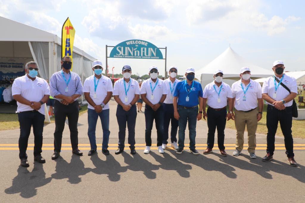 Buscan convertir RD en principal destino de aviación general privada en el Caribe