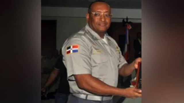 Jueces ratifican prisión al coronel Rafael Núñez de Aza, implicado en caso Coral