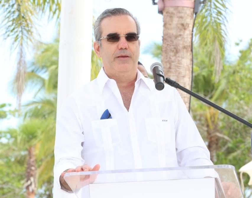 Presidente Abinader viajará este domingo a la provincia Duarte