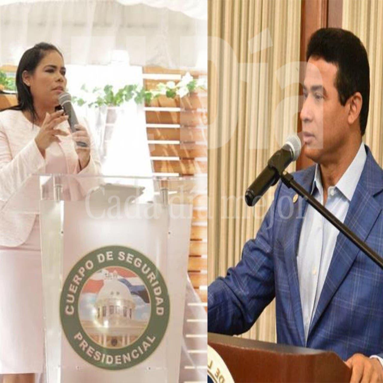 Pastora Rossy Guzmán no pertenece a ningún concilio evangélico