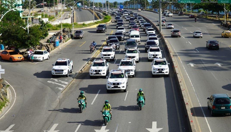 DIGESETT realizará carreteo simultáneo este domingo a las dos de la tarde